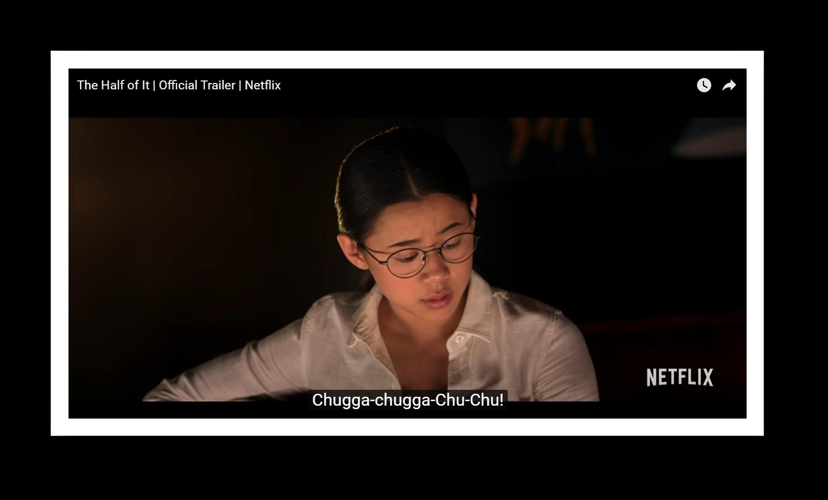 The Half Of It ภาพยนต จาก Netflix ม อะไรน าสนใจบ าง Trueid In Trend