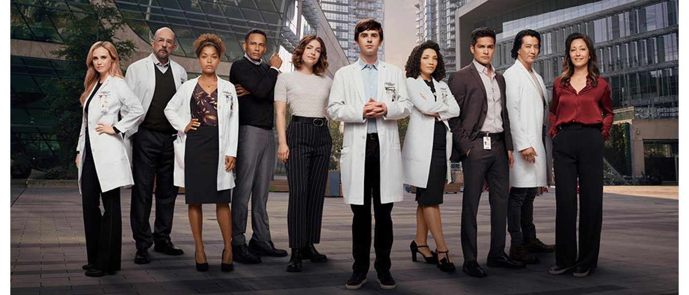 the good doctor4