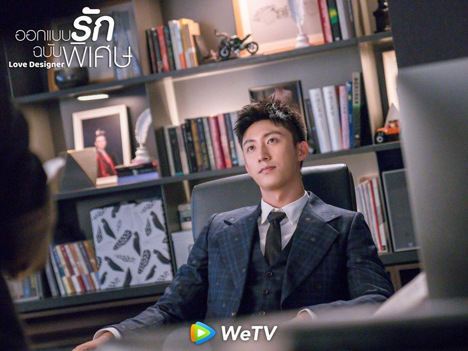 หวงจิ่งอวี่ (Huang Jingyu/Johnny Huang)