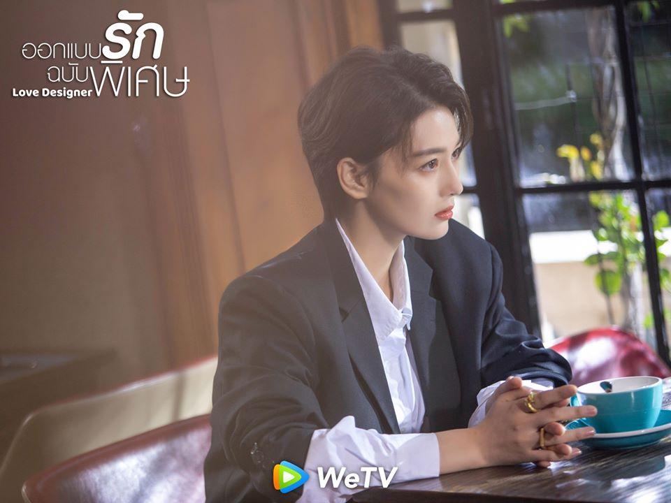 จางชินอวี่ (Zhang xinyu)